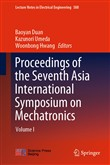 Proceedings of the Seventh Asia International Symposium on Mechatronics