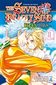 Seven days. The seven deadly sins. Vol. 2
