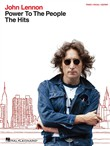 John Lennon - Power to the People: The Hits (Songbook)
