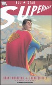 All star. Superman