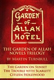 the garden of allah novel...