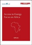 Access to energy. Focus on Africa