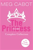 The Princess Diaries Complete Collection
