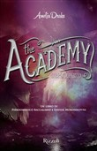 The Academy Libro quarto