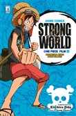 one piece. strong world: ...
