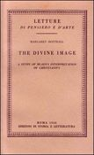 The divine image. A study of Blake's interpretation of christianity