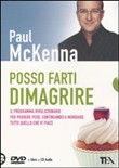 Posso farti dimagrire. Con DVD e CD Audio