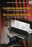 I classici della musica etnica. I ritmi della danza nella didattica pianistica-The classic of ethnic music. The rhythms of dance in piano teaching. Con File audio per il download