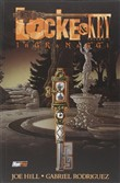 Ingranaggi. Locke & Key. Vol. 5