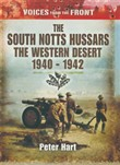 The South Notts Hussars The Western Desert, 1940-1942