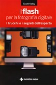 il flash per la fotografi...