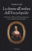 Le donne all'ombra dell'Encyclopédie
