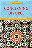 Concerning Divorce