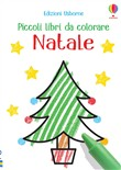 Natale. Piccoli libri da colorare. Ediz. illustrata