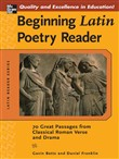 beginning latin poetry re...