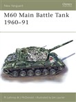 m60 main battle tank 1960...