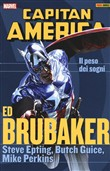 La mort. Capitan America. Ed Brubaker collection. Vol. 7