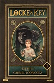 Locke & Key Master Edition, Band 1