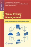 Visual Privacy Management