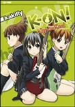 K-on! High school