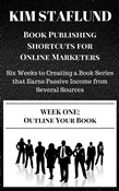 WEEK ONE: OUTLINE YOUR BOOK | Six Weeks to Creating a Book Series that Earns Passive Income from Several Sources