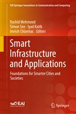 Smart Infrastructure and Applications