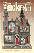 locke & key. vol. 7: ciel...