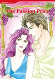 The Passion Price (Mills & Boon Comics)