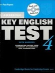 Ket 4 Self-study Pack + key + CD