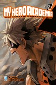My Hero Academia. Vol. 7