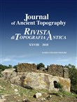 Journal of ancient topography-Rivista di topografia antica (2018). Ediz. bilingue. Vol. 28