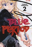 Blue period. Vol. 2