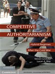 competitive authoritarian...