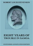 Eight Years Of Trouble In Samoa