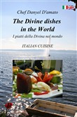 the divine dishes in the ...