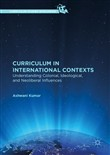 Curriculum in International Contexts