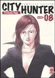 City Hunter Vol. 8