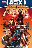 New Avengers by Brian Michael Bendis Vol. 4