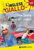 crime scene tower of lond...