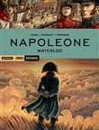 Napoleone. Waterloo