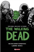 the walking dead hc. vol....