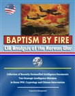 baptism by fire: cia anal...