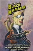 the world of black hammer...