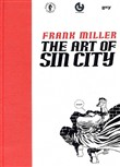 The art of Sin City. Sin city: l'arte