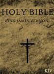 King James Bible- Apocrypha