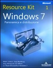 Windows 7. Resource kit. Con CD-ROM
