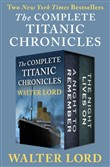 the complete titanic chro...