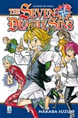 The seven deadly sins Vol. 8