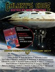 Galaxy's Edge Magazine: Issue 24, January 2017 (Serialization Special: Heinlein's Hugo-winning Double Star)