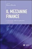 il mezzanine finance. car...